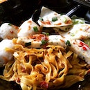 Have you been to Fishball Story?