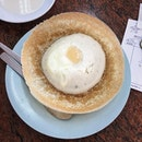 Roti Telur RM2.20 | Appam Telur RM2.70