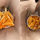 1-for-1 Jumbo Fries (Mala & Ranch O'Cheddar)