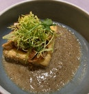 Crispy Mushroom Tofu (add $9)