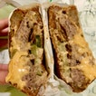Patty Melt Sandwich ($17)