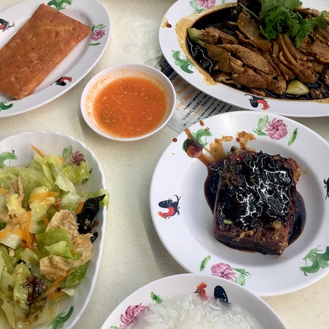 Yongs Chinese Food