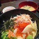 Hokkaido Bowl ($15)