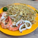 Geylang Lorong 29 Charcoal Fried Hokkien Mee