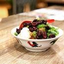Traditional Penang Food 檳城家鄉味 (Kitchener Complex)