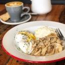Build your own breakfast?