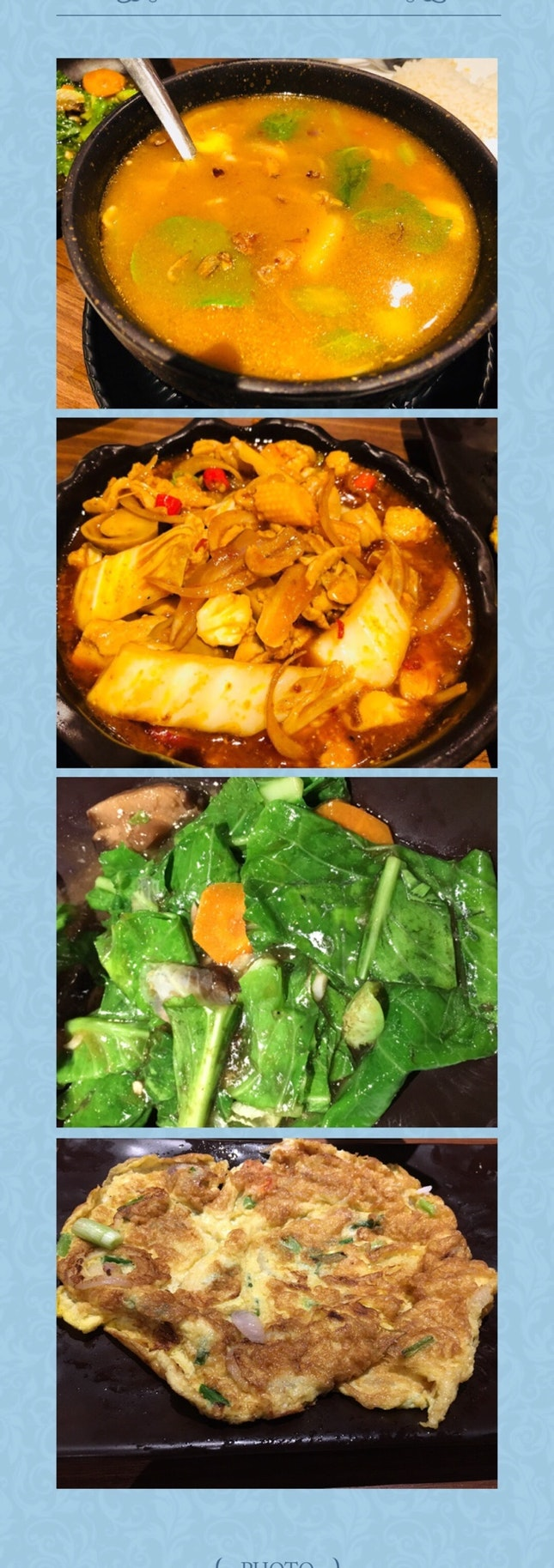 Asean Food Hunting