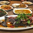 Affordable Thai Food ($19 Per Person)