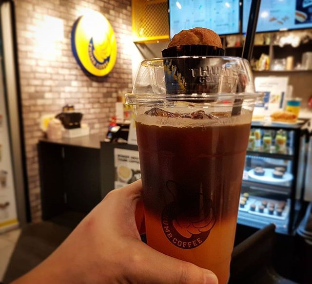 Thumb Coffee