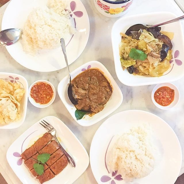 Perfectly Peranakan