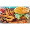 | 🍔 A Plain Jane Burger 、 For No Fuss Eaters 。 ...