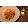 | 🍝 One Pricey Plate of Bolognese。...