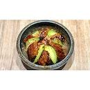   🍱 Unagi Avocado Rice Bowl 。...