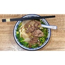 | 🍜 Soupy Lanzhou Beef Noodles 。...
