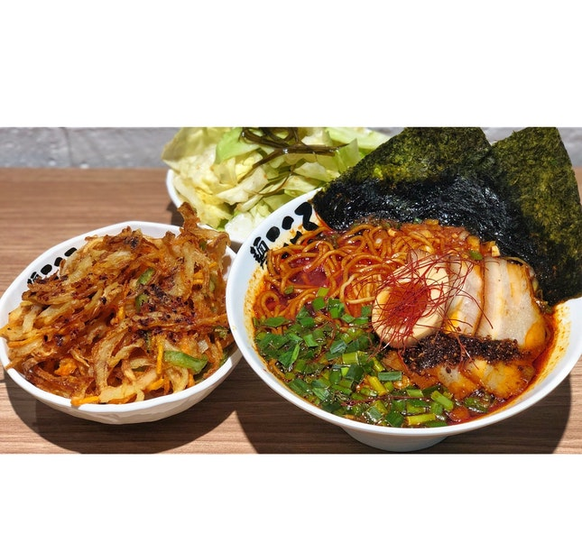 | 🍜 Get Ready to Taste some Fire !...