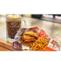 A&W (Jewel Changi Airport)