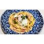 Pasta Kabe no Ana @ NEX Serangooon