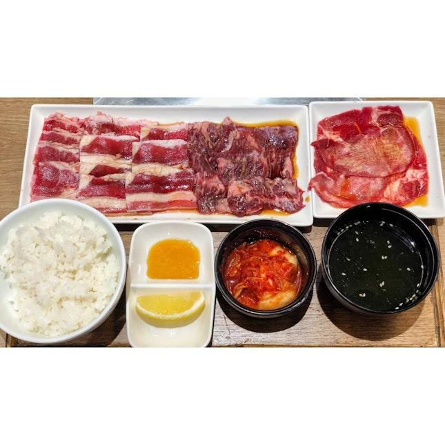 · 🥩 Really Like this Yakiniku BBQ !...