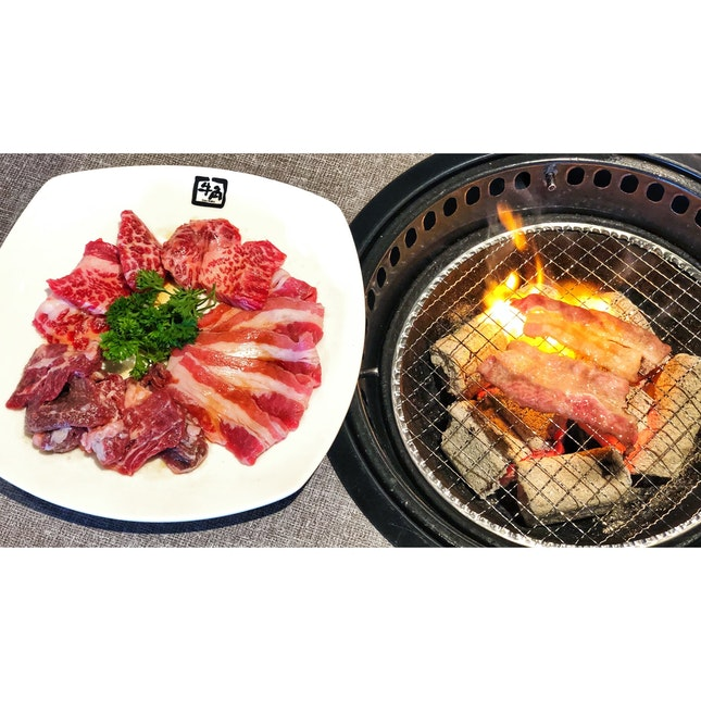 · 🥩 Awesome Japanese BBQ Beef !...