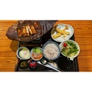 · 🍱 Yummy Japanese Teishoku !...