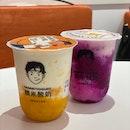 Yanmi Yogurt