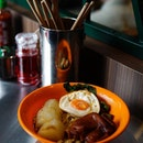 Mong Kok BoyWant something authentic and is truly a representation of Hong Kong's street food?