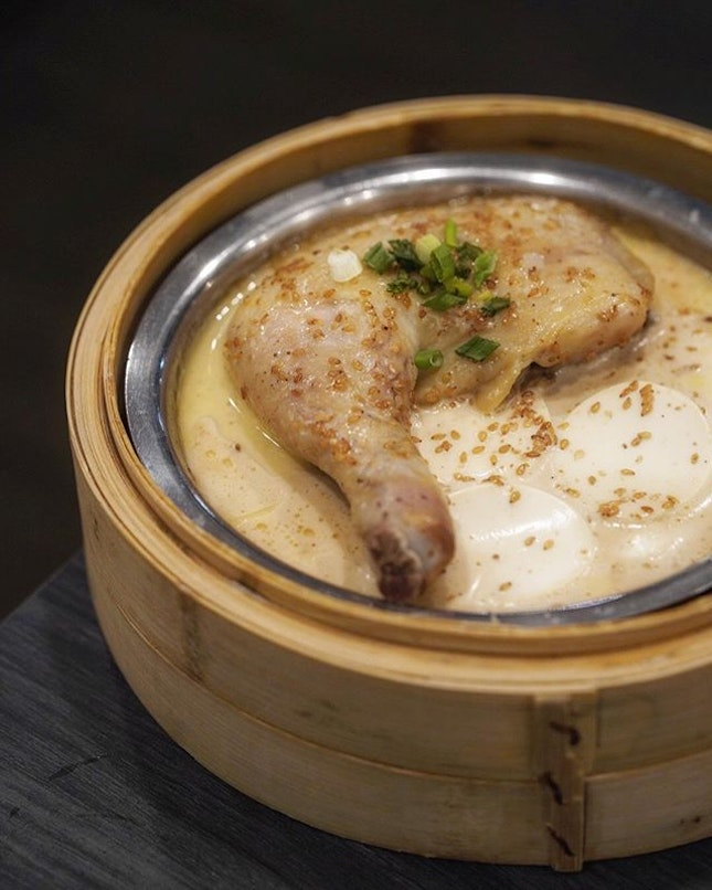 @13stages  Be sure to check out the many varieties of dishes available @13stages!