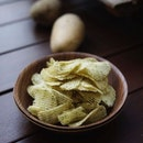 Aroma Truffle Chips Truffle fans rejoice!