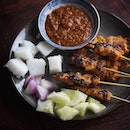 Best satay 7 and 8 Want a fresh, piping hot, Smokey, charred satay in the comfort of your home?
