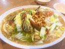 Woon Woon Pek Beehoon (Chomp Chomp Food Centre)