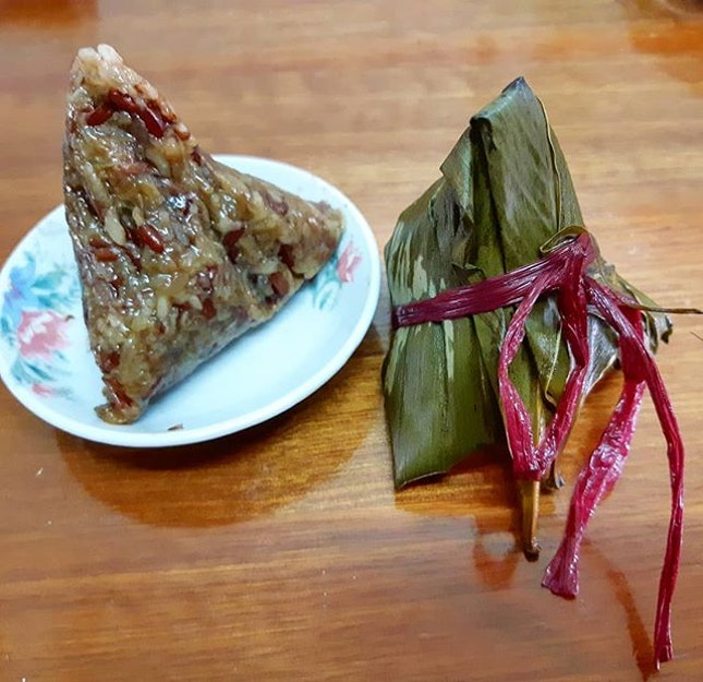 "Wishing you dears a Happy Dragon Boat/ Rice Dumplings ""Duan Wu"" Festival today."