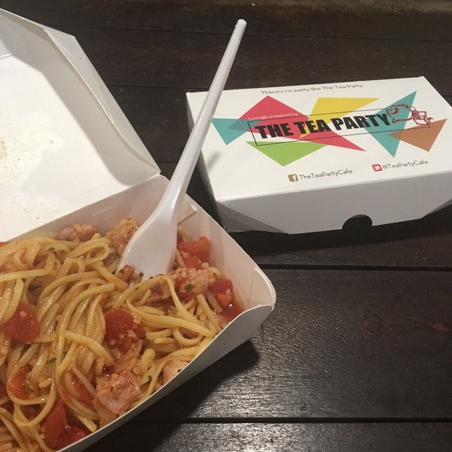 Affordable Pasta!