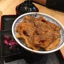 Kagoshima Pork Butadon