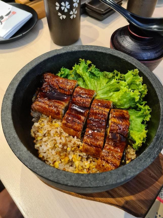 Ishiyaki Sutamina Una Don ($25.90)