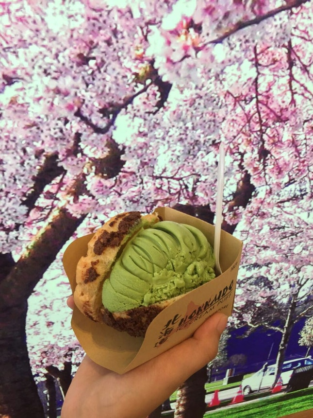 Ice Cream & more🍦🍨