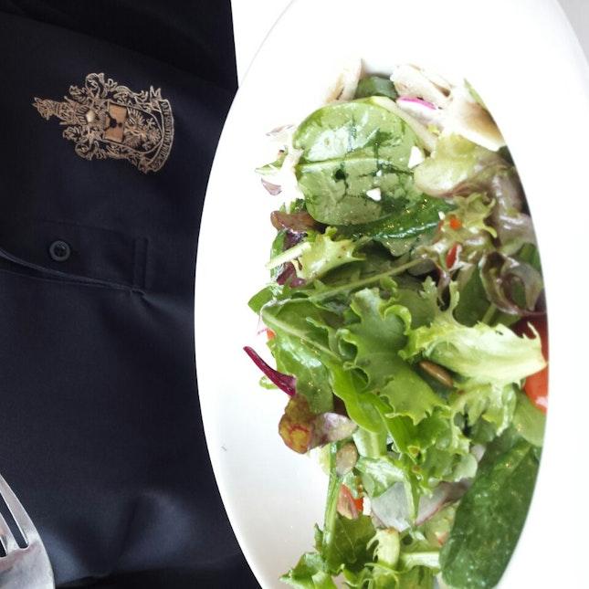 Feta Salad (Part Of Set Lunch 17.5++)
