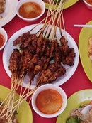 Shi Xiang Satay (Chinatown Complex Market & Food Centre)