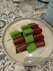 Dessert Of Set Lunch