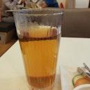 Hot Vietnamese Tea