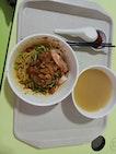 Pork Rib Prawn Soup 4nett #01-29