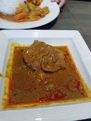 Curry Chicken 8.8++