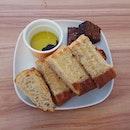 Homemade Bread 4nett