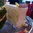 Orh Nee Cake (Cake Club)