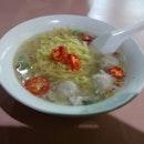 Soup(Small) 2.5nett