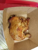 Grilled chicken ala carte 5.9nett