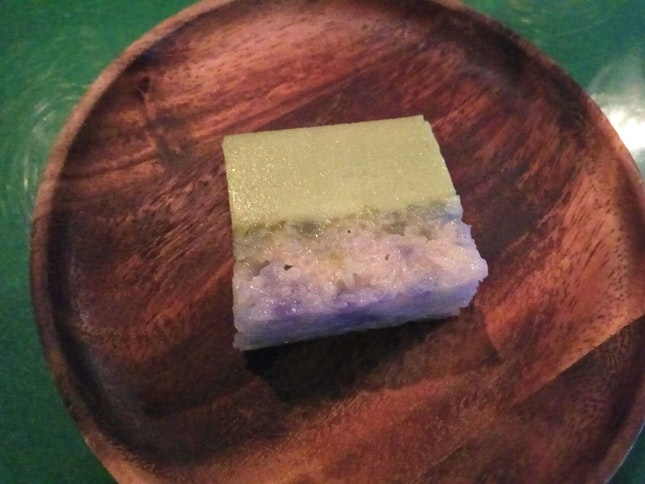 Kueh Salat 2nett