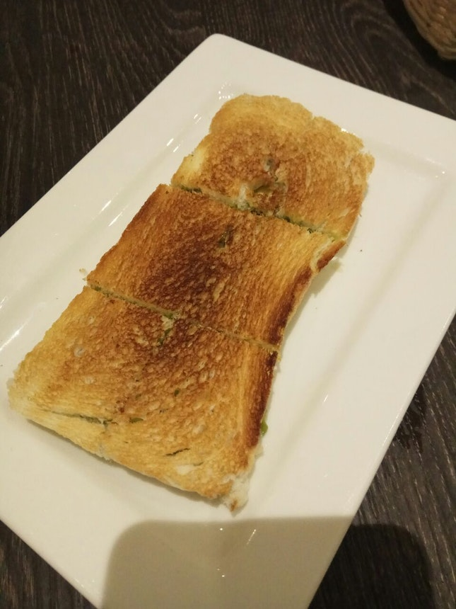 Ultimate Kaya Toast 6.5+