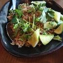 Fried Rice With Roast Duck (Used Burpple Beyond)