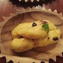 Ying Yang Baked Durian 18nett(Reg)