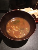 Miso Soup (Complimentary)